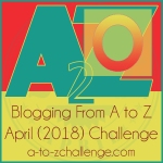 #AtoZChallenge O