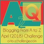 #AtoZChallenge Q