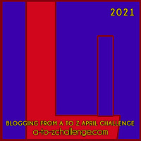 Blogging from A to Z April Challenge a-to-zchallenge.com Ll